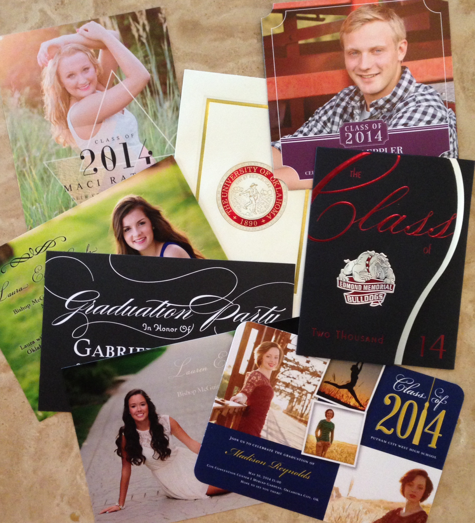 Manner monday graduation invitations or announcements and the photo filmwisefo